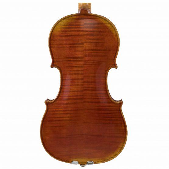 Conrad Gotz Violin back body