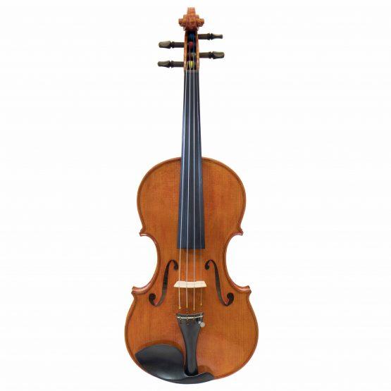 1978 Harald Edholm Violin full front