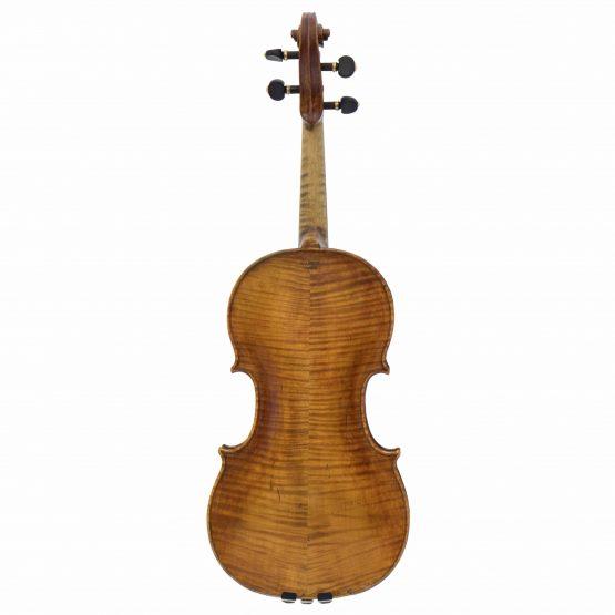 Jean-Baptiste Saloman Violin full back