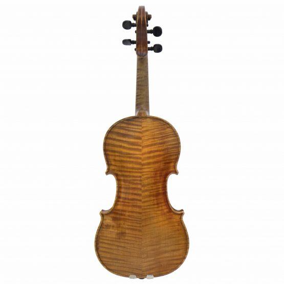 John Freidrich Violin full back