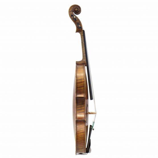 John Freidrich Violin full side