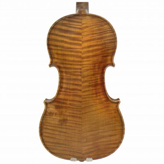 John Freidrich Violin back body