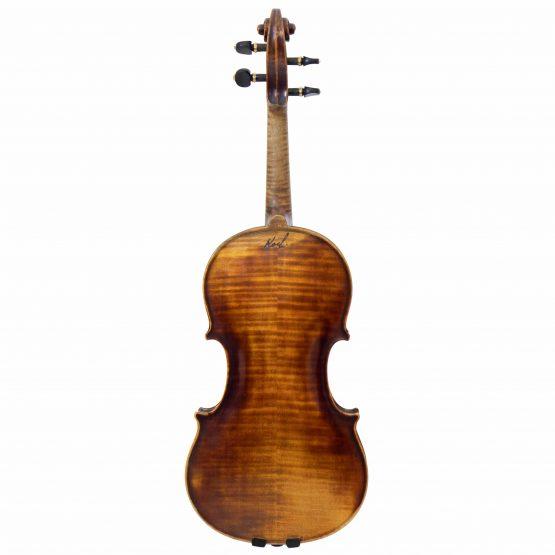 1924 Franz Joseph Koch Violin full back