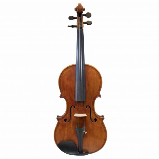 Nicolas Mauchant Violin full front
