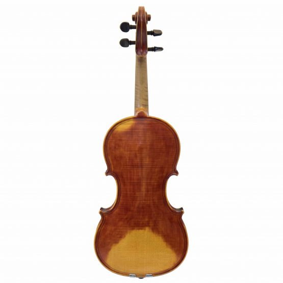 Nicolas Mauchant Violin full back