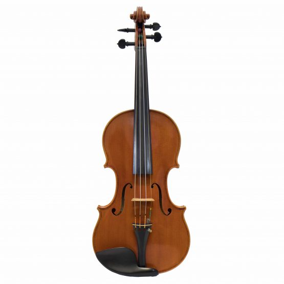 Natale Novelli Violin full front