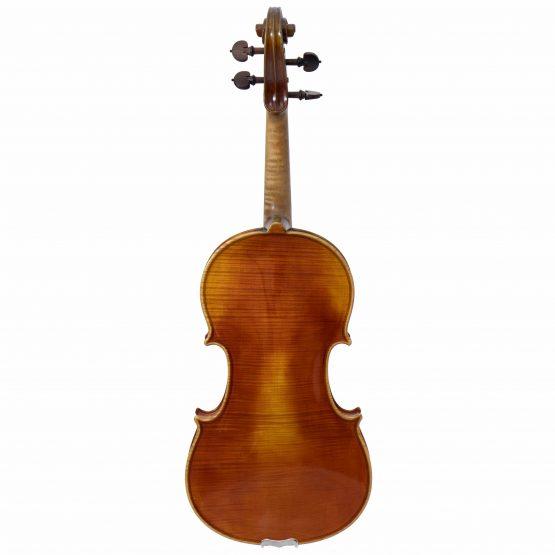 Janos Pogany Violin full back