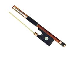 Hermann Luger Master Violins Bow