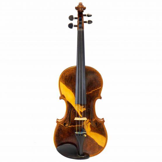 2004 Gliga Vasile Violin full front