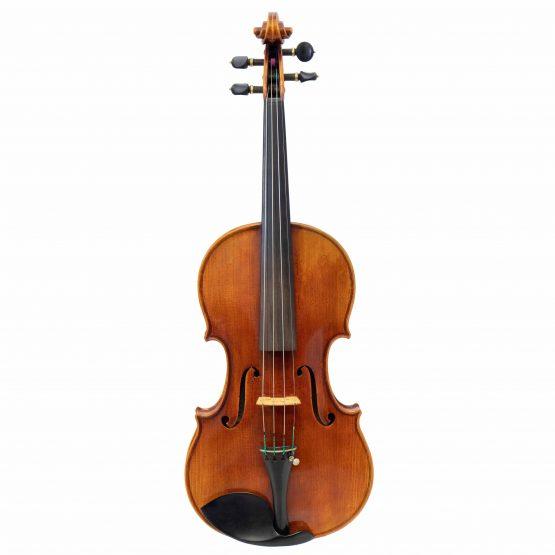 1954 Ernst Heinrich Roth Violin full front