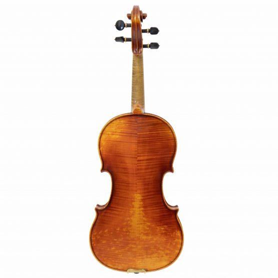 1954 Ernst Heinrich Roth Violin full back