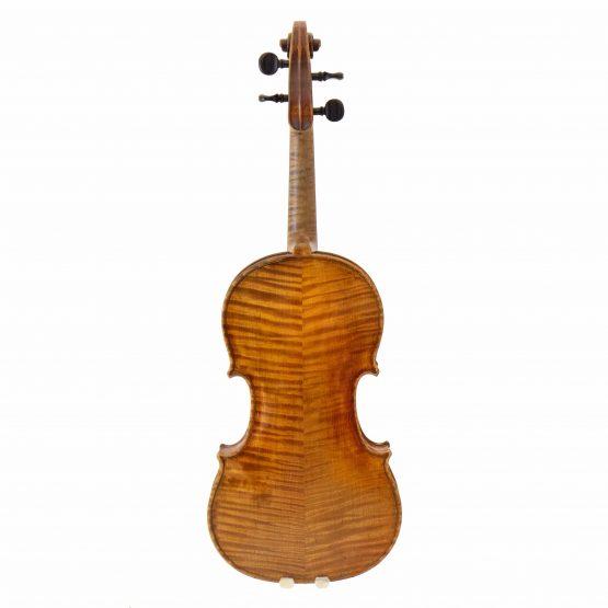 1906 John Friederich Violin full back