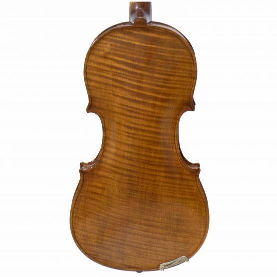 German Klotz Pattern Violin back body