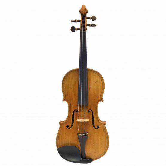 German Maggini Pattern Violin full front