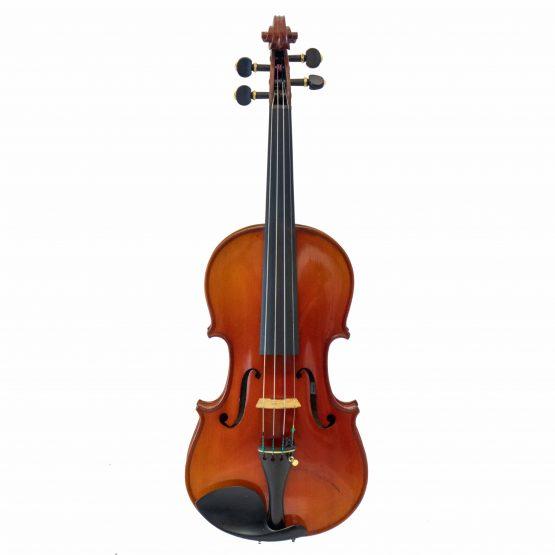 Marc Laberte Workshop Violin full front
