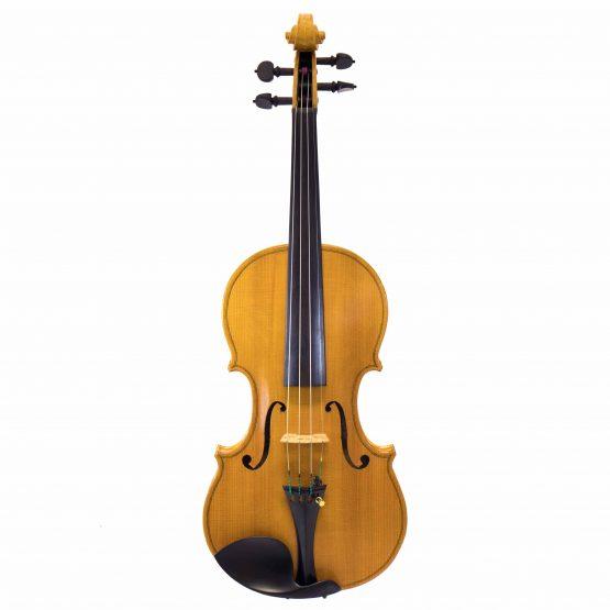 1980 G.P. Love Violin full front