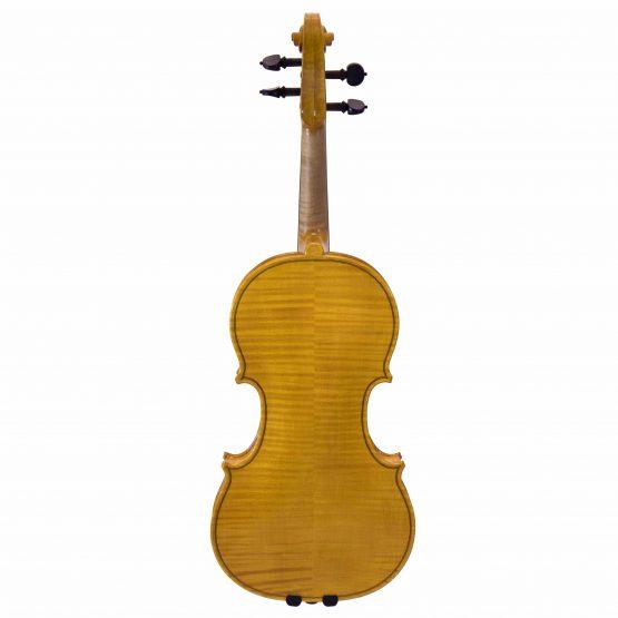 1980 G.P. Love Violin full back