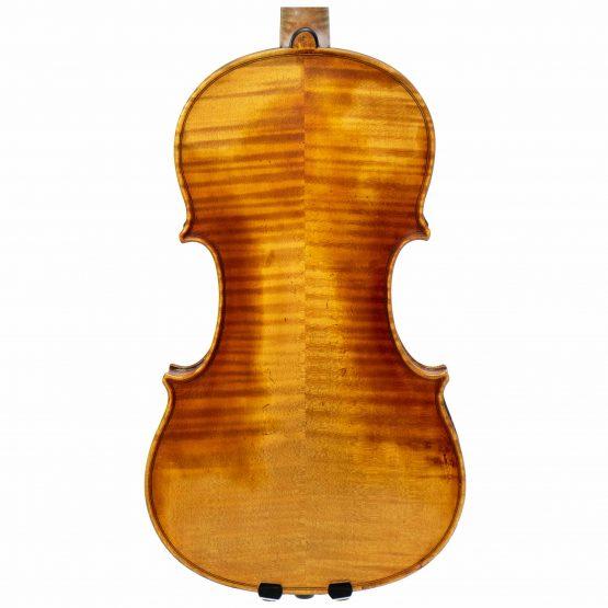G.A. Pfretzschner Violin back body
