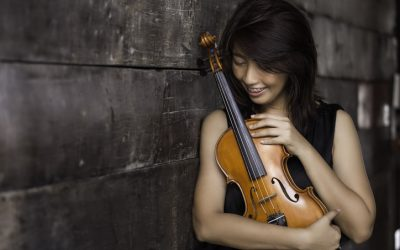 How to find the instrument to help you become a musician – violin, viola, cello, or bass